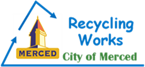 Recycling Works city logo