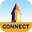 Merced Connect Logo
