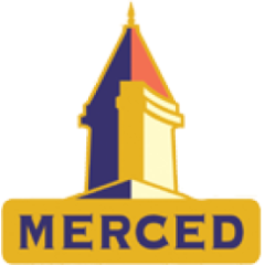City of Merced Public Art Inventory Map